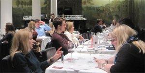 gathering in restaurant1