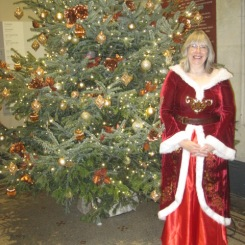 The 12 Days of Christmas Treasure Hunt at The National Portrait Gallery