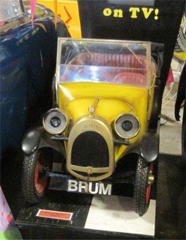 Brum - photo by Juliamaud