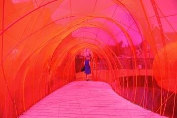 SELGASCANO PAVILION : Photo by Juliamaud