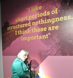 At SCIENCE GALLERY LONDON