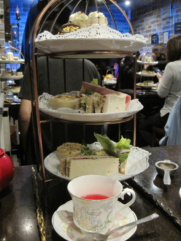 Magical Afternoon Tea