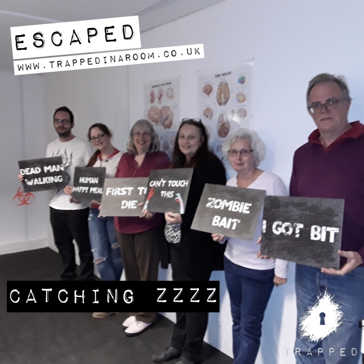 Trapped-Team-Photo