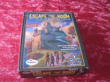 Escape The Room - photo by Juliamaud