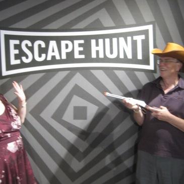 Escape Hunt Watford